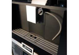 Встраиваемая кофеварка Kaiser EH 6318 KA отзывы