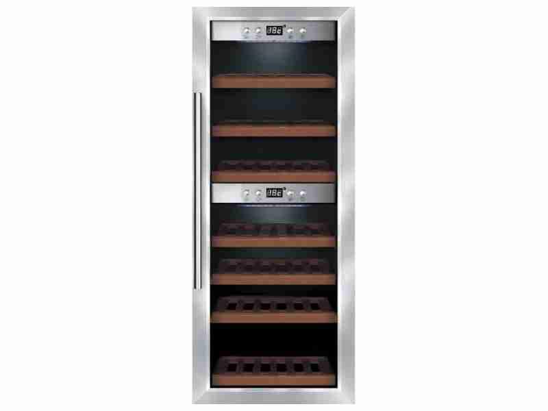 Винный шкаф Caso WineMaster 38 (650)
