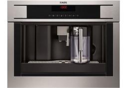 Встраиваемая кофеварка AEG PE4571 M