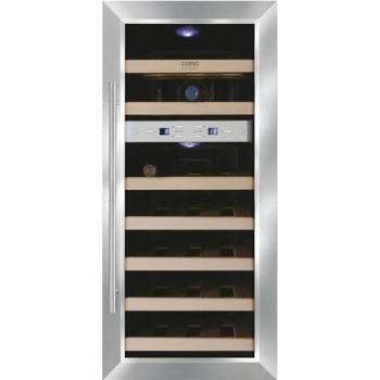 Винный шкаф Caso WineDuett 21 (630)