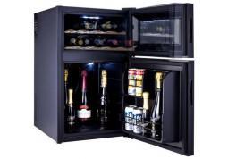 Винный шкаф HILTON RF 6901 описание