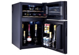 Винный шкаф HILTON RF 6901 - Интернет-магазин Denika