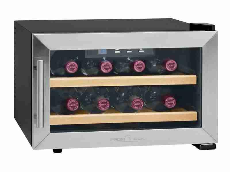 Винный шкаф Profi Cook PC-WC 1046