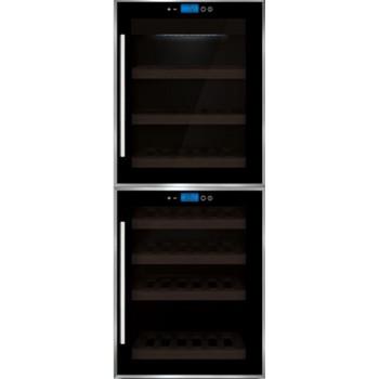 Винный шкаф Caso WineMaster Touch 38-2D (652)