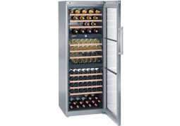 Винный шкаф Liebherr WTes 5872 - Интернет-магазин Denika