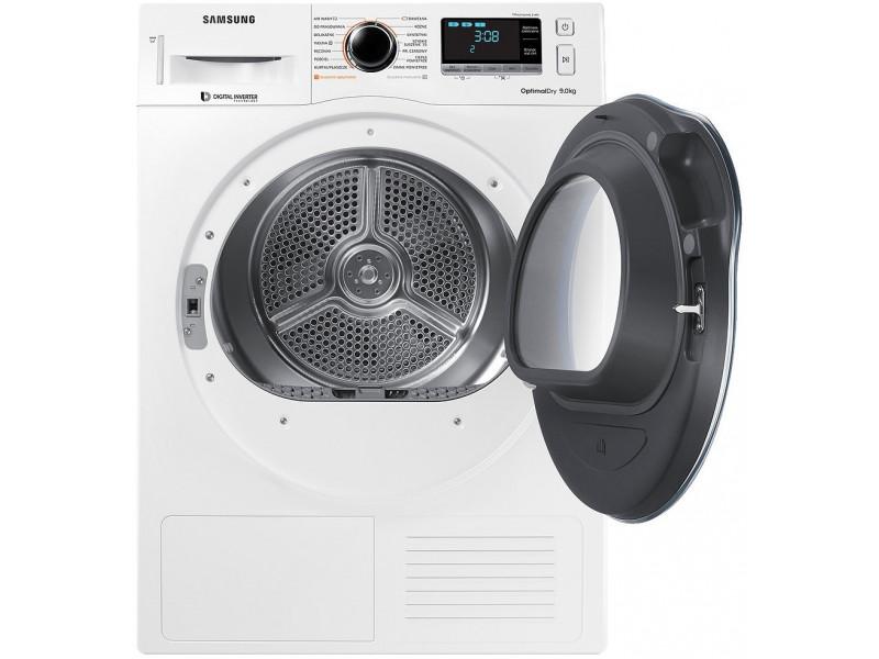 Сушильная машина Samsung DV90M6200CW цена
