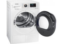 Сушильная машина Samsung DV90M6200CW дешево