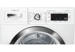 Сушильная машина Bosch WTW85562PL дешево