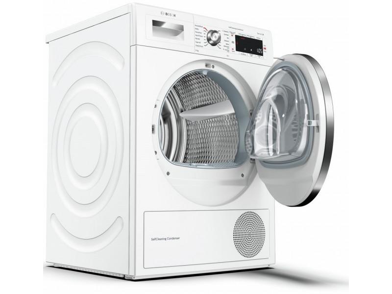 Сушильная машина Bosch WTW85562PL в интернет-магазине