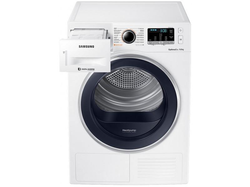 Сушильная машина Samsung DV90M5200QW стоимость