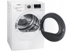 Сушильная машина Samsung DV90M5200QW отзывы