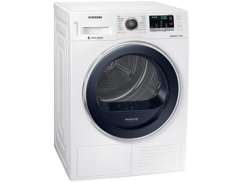 Сушильная машина Samsung DV90M5200QW цена