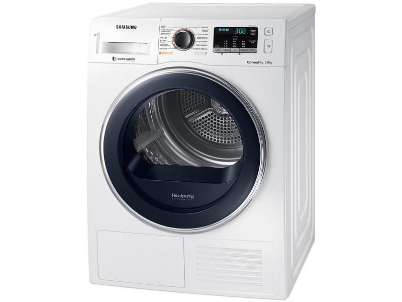 Сушильная машина Samsung DV90M5200QW купить