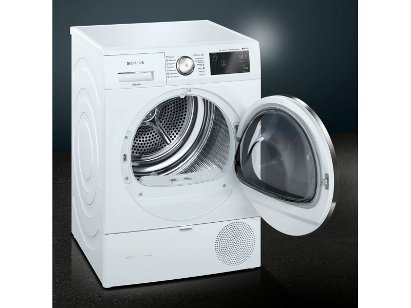 Сушильная машина Siemens WT 47W561OE стоимость