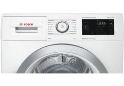 Сушильная машина Bosch WTW876E0PL отзывы