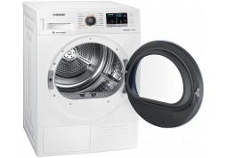 Сушильная машина Samsung DV90M52003W дешево