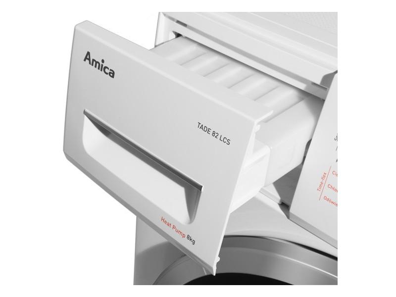 Сушильная машина Amica TADE 82 LCS недорого