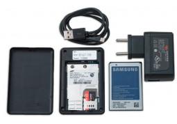 Модем Samsung SCH-LC11 описание