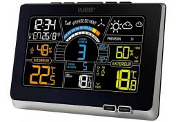 Метеостанция La Crosse WS6860 - Интернет-магазин Denika