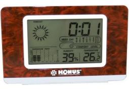 Метеостанция Konus 6186 - Интернет-магазин Denika