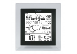 Метеостанция La Crosse WS9257 - Интернет-магазин Denika
