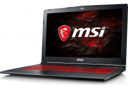 Ноутбук MSI GV62 7RE-1891X в интернет-магазине