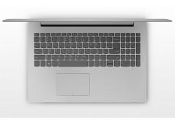 Ноутбук Lenovo IdeaPad 320-15 (80XH00WTRA) Black купить