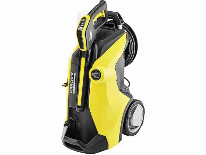 Минимойка высокого давления Karcher K 7 Premium Full Control Plus (1.317-130.0)