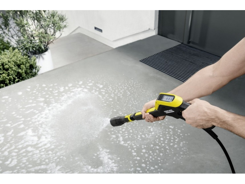 Karcher K 7 Premium Full Control Plus цена
