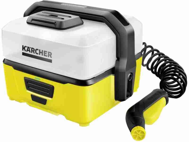 Портативная мойка Karcher OC 3 Adventure Box (1.680-002.0)