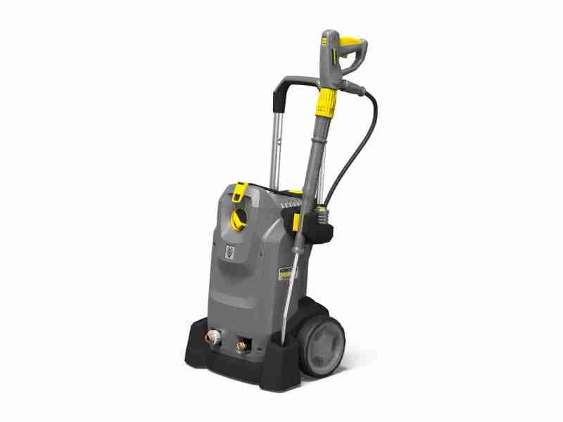 Минимойка высокого давления Karcher HD 8/18-4 M (1.524-970.0)