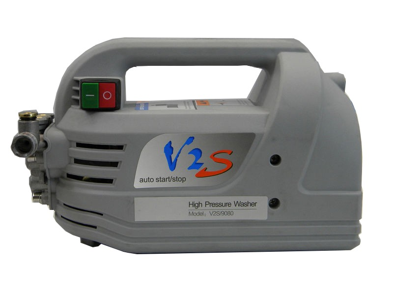 Мойка высокого давления Dolphin V2S/9080 стоимость