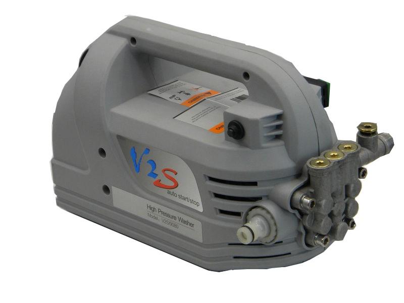 Мойка высокого давления Dolphin V2S/9080 отзывы