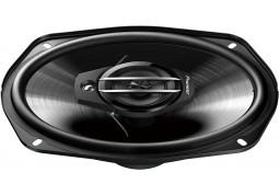 Автоакустика Pioneer TS-G6930F отзывы