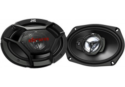 Автоакустика JVC CS-DR6930
