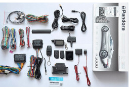 Автосигнализация Pandora DXL 5100 фото