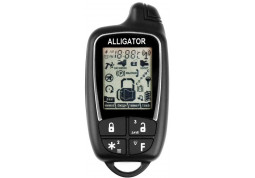 Автосигнализация Alligator TD-310