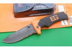 Походный нож Gerber Folding Sheath Knife отзывы