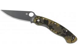 Походный нож Spyderco Military недорого
