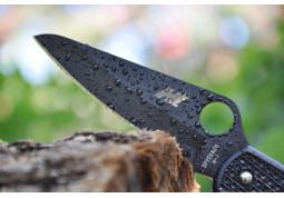 Походный нож Spyderco Pacific Salt в интернет-магазине