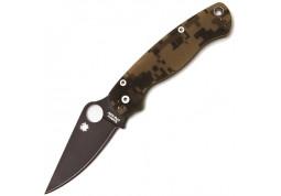 Походный нож Spyderco Para-Military 2