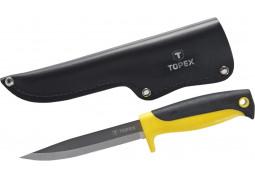 Походный нож TOPEX 98Z103