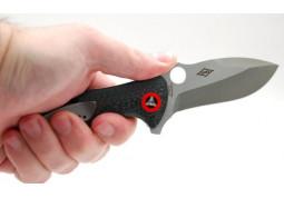 Походный нож Spyderco Rubicon описание