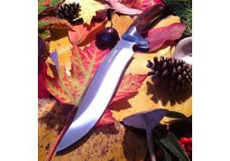 Охотничий нож Fox BF-0701 отзывы