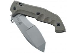 Походный нож Fox FX-500 фото