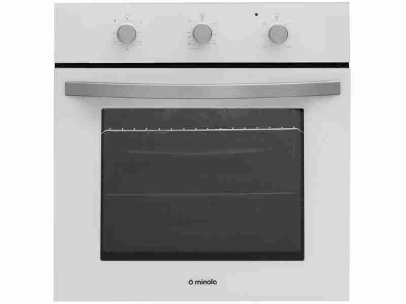 Духовой шкаф Minola OE 6615 White