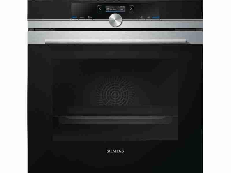 Духовой шкаф Siemens HB635GNS1