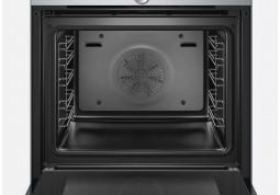 Духовой шкаф Siemens HB636GBS1 фото