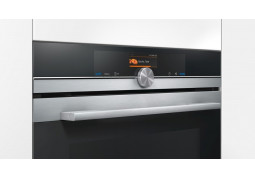 Духовой шкаф Siemens HB636GBS1 цена