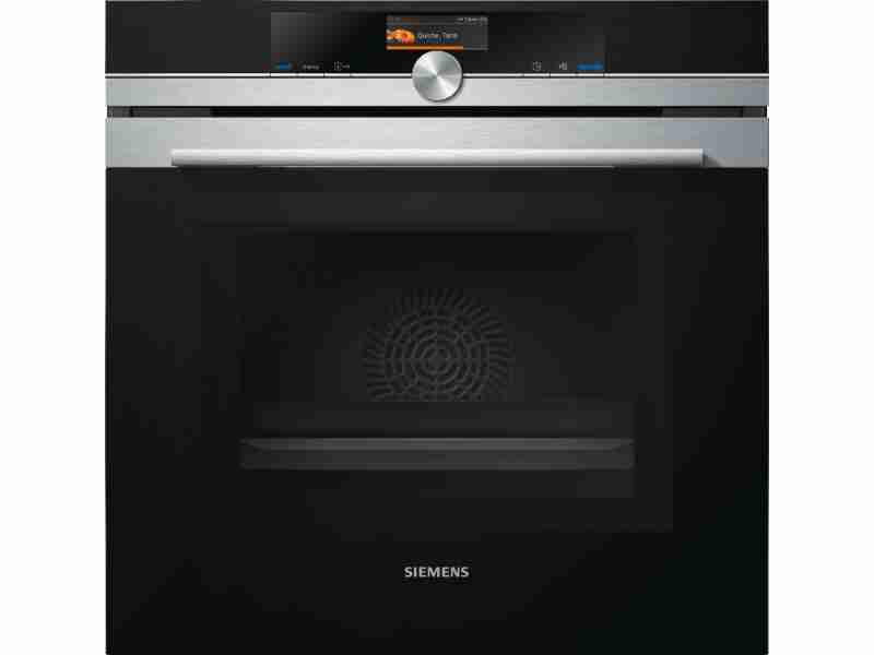 Духовой шкаф Siemens HM676G0S1